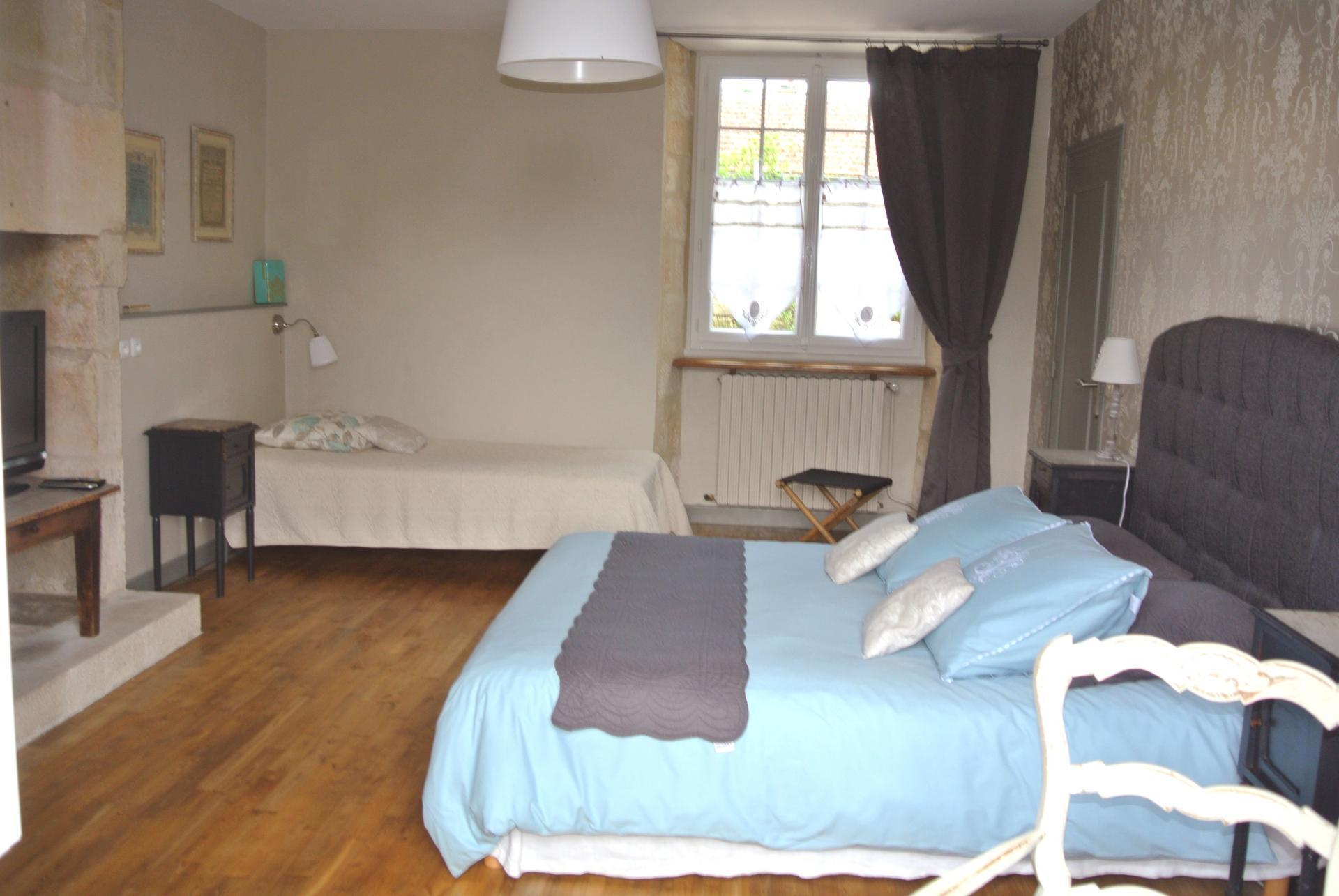 chambre Antoinette