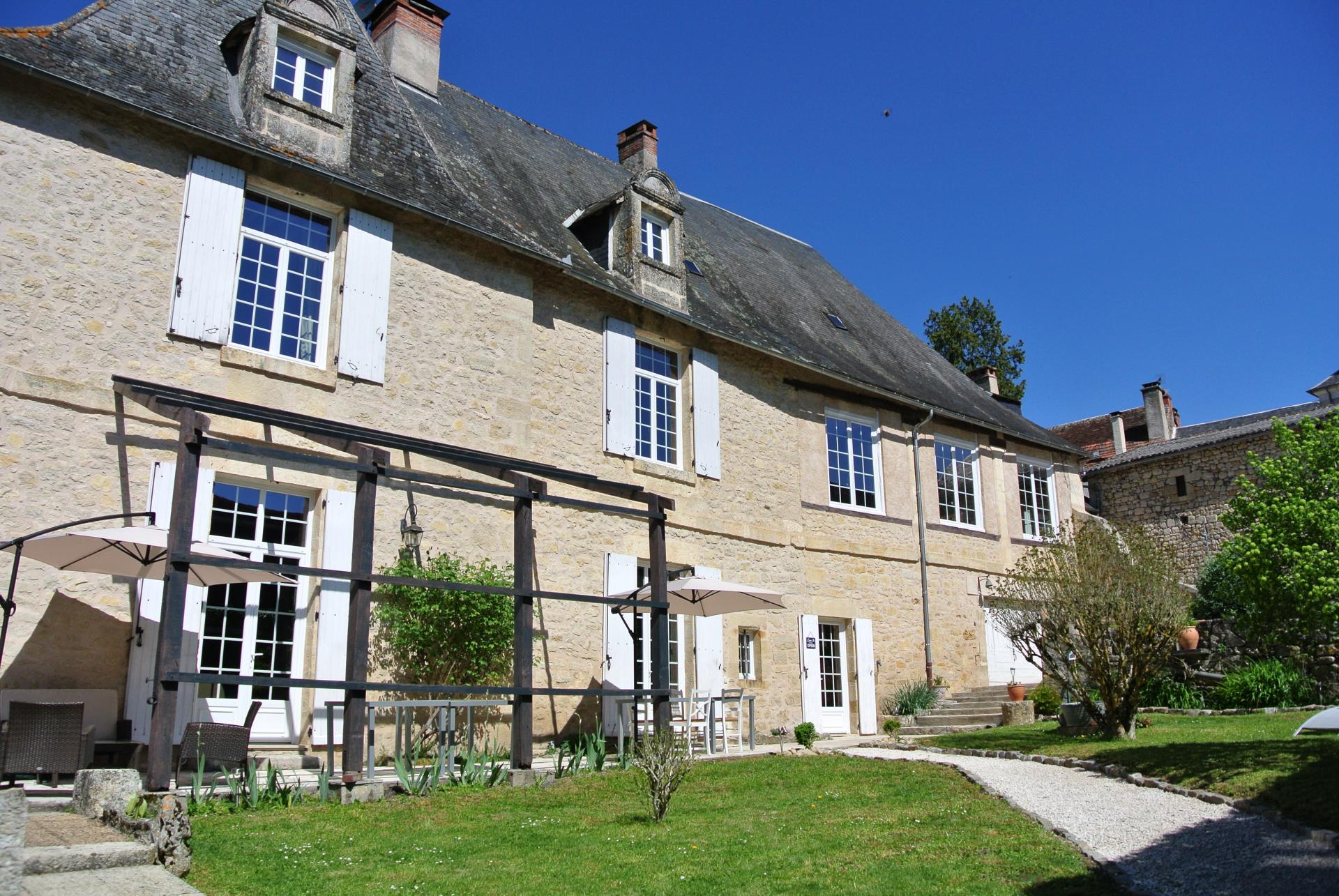 Chambres d h´tes de charme en Périgord noir proche Montignac
