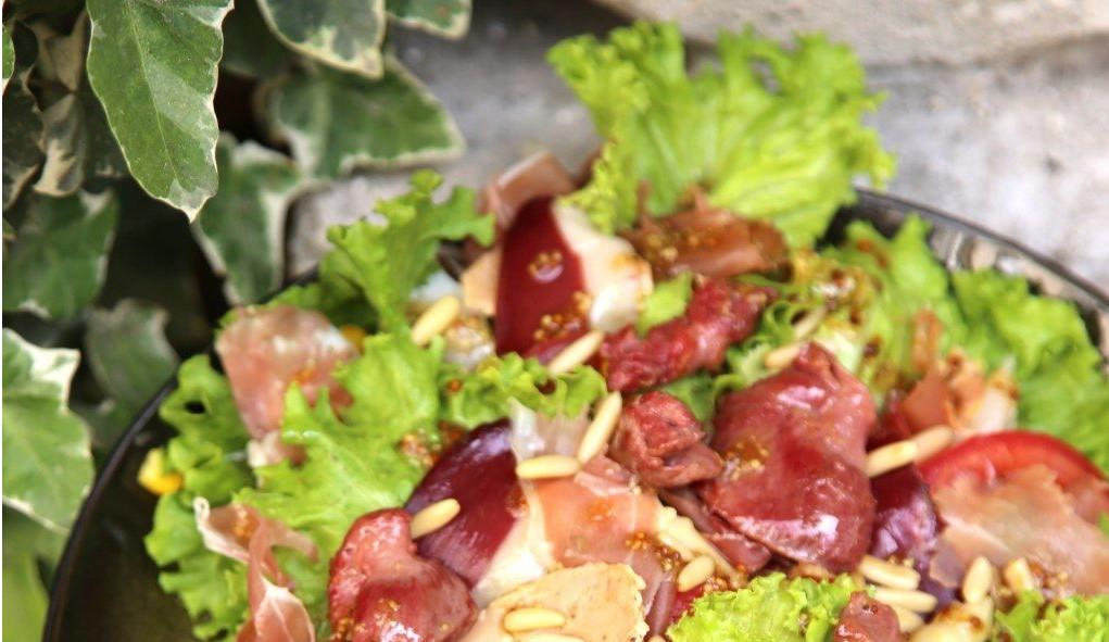 perigord Salad