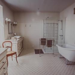 Salle de bains Victoria