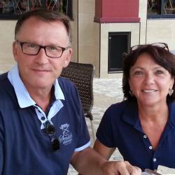 Valérie & Raphael : Bienvenue !