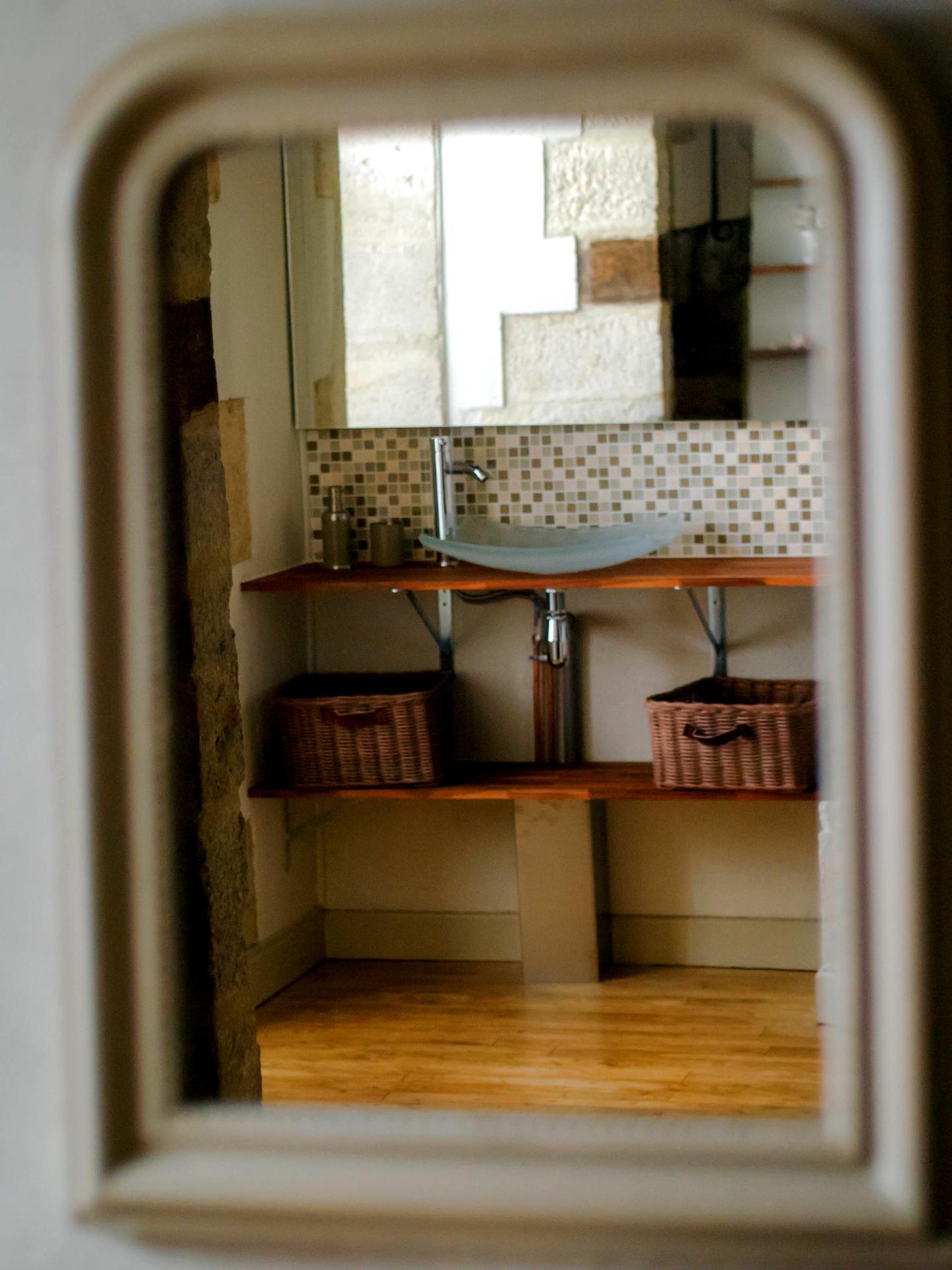 Anna's bathroom