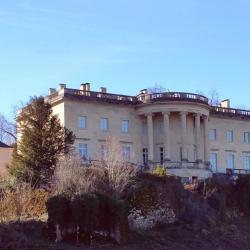 rastignac Castle, La Bachellerie